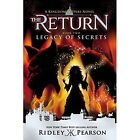 Kingdom Keepers: The Return Book Two Disney Divides by Ridley Pearson (Hardback, 2016)