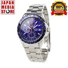 Seiko Chronograph Watch SND255P1 SND255P SND255  100% Genuine Product from JAPAN