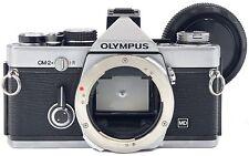 OLYMPUS OM-2n - New Seals -