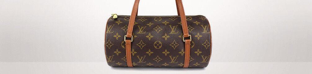 Louis Vuitton Papillon Bags Large