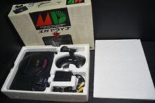 SEGA MEGADRIVE 1 ST RUN FIRST MD MEGA DRIVE 1ERE VERSION  JAPANESE  1988