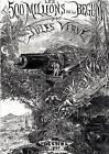 Die F Nfhundert Millionen Der Begum by Jules Verne (Paperback / softback, 2011)