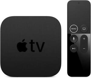 APPLE TV - 4K - 64GB - 1 Year OPENBOX Warranty - 0% Financing Available - OPENBOX Calgary Calgary Alberta Preview