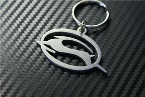 Chevy-IMPALA-BADGE-KEYRING