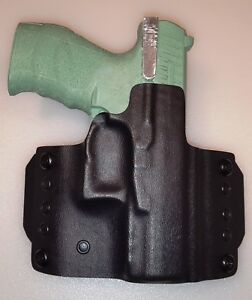 OWB Kydex Holster Walther PPQ M1