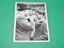 KOSMOS N°6 DEUTSCHLAND TÜRKIYE COUPE MONDE 1954 WM54 FOOTBALL PANINI