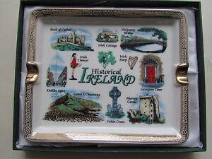ELGATE-CERAMICS-HISTORICAL-IRELAND-ASHTRAY-IN-ORIGINAL-BOX-7-034