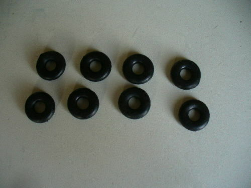 Reemplazo Minic / Triang neumáticos Pack De 8
