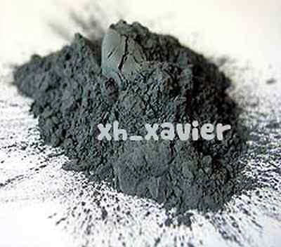 3.5oz Eckart 5413H Aluminum Powder German Blackhead Dark Ekhart 5413 Super