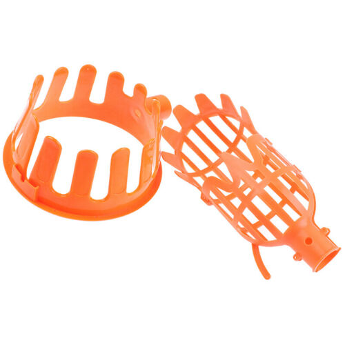 Garden Tools Fruit Picker Collection Picking Head tool Catcher Device