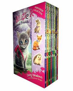 Magic-Animal-Friends-Collection-8-Books-Boxed-Gift-Set-1-to-8-New