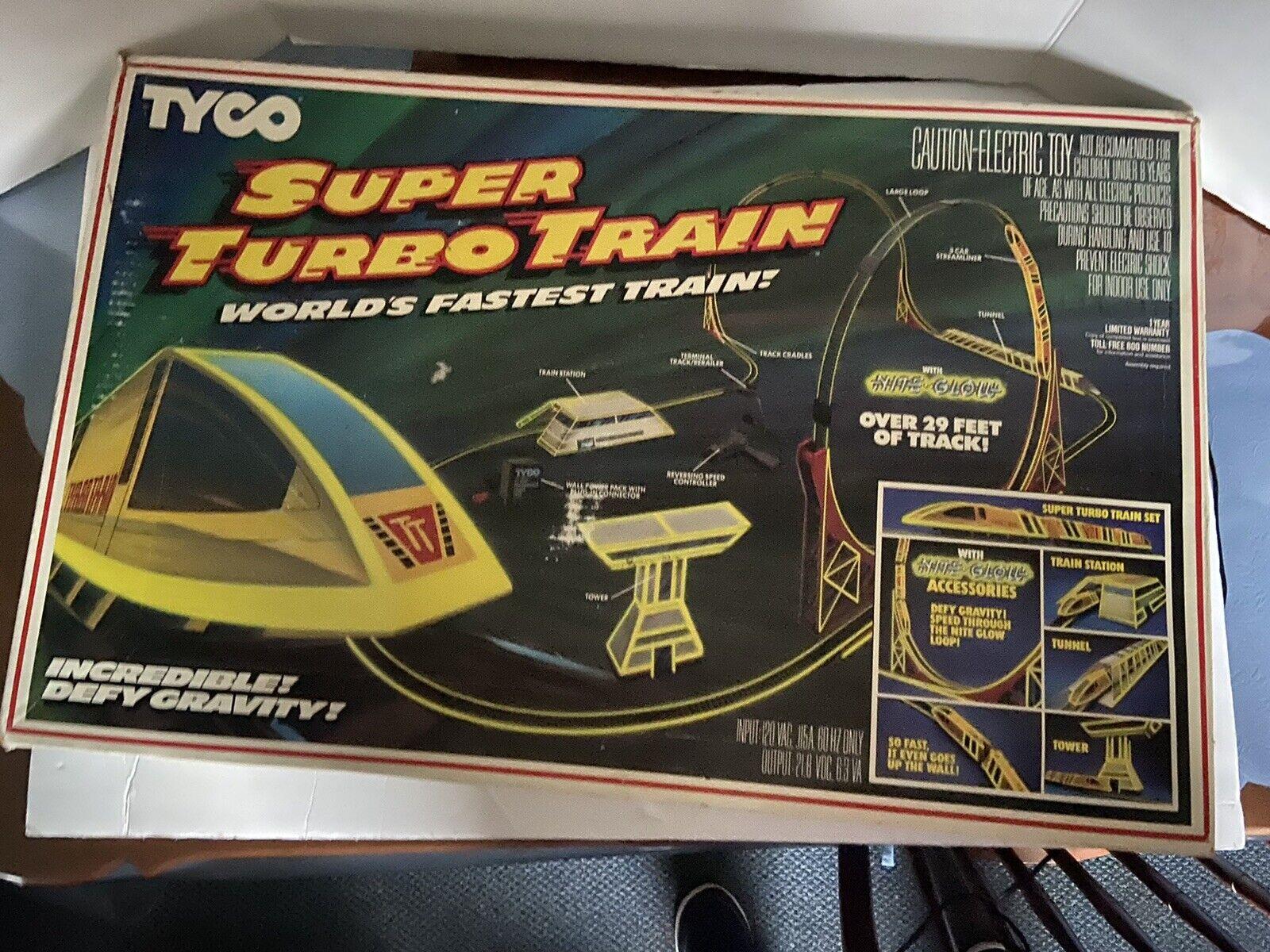 Circuit oh slot car tyco-mattel 6737 springboard//daredevil jump track new//b