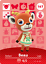 CARTRIDGE-SIZE-Custom-NFC-Amiibo-Card-for-Animal-Crossing-TOP-72-VILLAGERS miniatuur 45