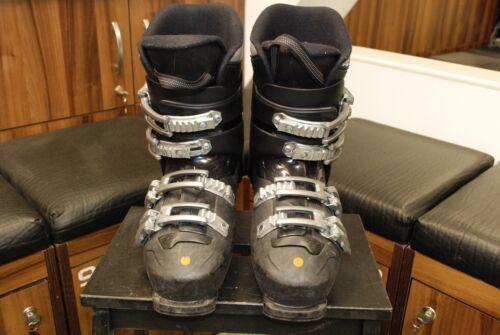 Dalbello Aspire 245 Ski Boots (EU 38; UK 5) + FREE BRAND NEW  Boots Bag