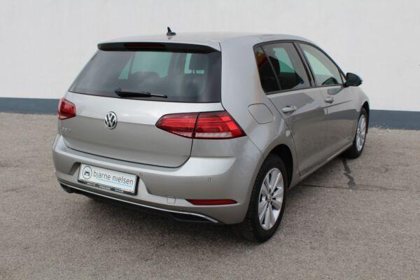 VW Golf VII 1,5 TSi 150 Comfortline - billede 1