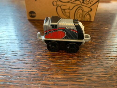 Thomas /& Friends Minis RACING SPENCER