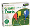 Family Garden Game Giant Dart Board Game Hit the Target Summer Fun Kids Adults