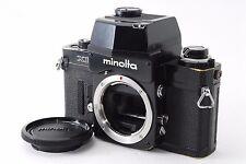 MINOLTA XK Film Camera AS IS RefNo 139873
