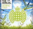 The Annual Spring 2009 von Various Artists (2010)