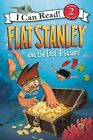 Flat Stanley and the Lost Treasure by Jeff Brown (Paperback / softback, 2016)