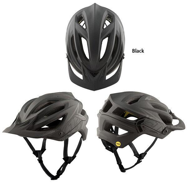 Troy Lee Designs A2 MIPS Bicycle Helmet Decoy A2BikeBMXMTBDownhill