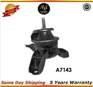 Front Engine Motor Mount Hydraulic New For Hyundai Tucson Kia Sportage 2.0L 2.4L
