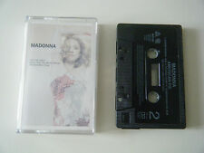 MADONNA AMERICAN PIE CASSETTE TAPE SINGLE WARNER MAVERICK UK 2000