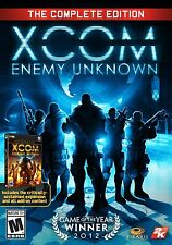 XCOM Enemy Unknown The Complete Edition PC Enemy Within Elite Soldier Pack