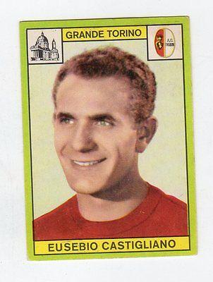 1968-69 IL GRANDE TORINO Calciatori Panini SCEGLI *** figurina mai attaccata ***
