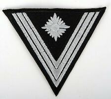 WW2 GERMAN ARMY PRIVATE HONOR ARMBAND EMBROIDERY PATCH-33308