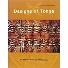 Designs of Tonga by WILLIAMSON (Paperback, 2003)