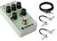 New-Foxgear-Fenix-Overdrive-Guitar-Effects-Pedal-Free-Hosa-Cables thumbnail 1