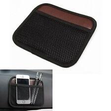 Accessories iPhone Pen Ticket Storage Bag Organiser Holder Net Pouch Universal