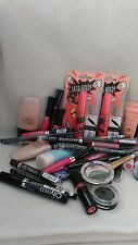 6x MIXED BRANDED MAKE UP WHOLESALE BUNDLE