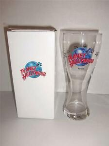 Superb Image Is Loading Planet Hollywood Toronto Pilsner Beer Glass Barware Canada