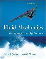 Free Ship - Fluid Mechanics Fundamentals and Applications by Cengel 3ed -Intl ED