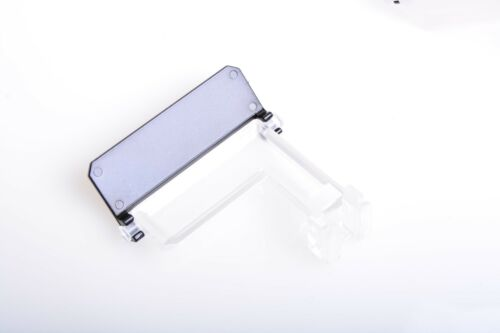 White Orange-Sunset Cold-Blue Semi-transparent Flash Light Diffuser 4 Sony A6300