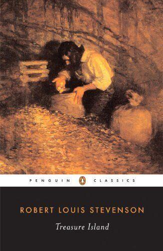 1 of 1 - Treasure Island (Penguin Classics) By  Robert Louis Stevenson. 9780140437683