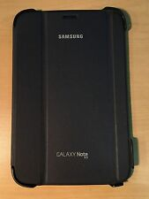 Samsung Galaxy Note 8.0 GT-N5110  Tablet Book Cover Case Navy blue