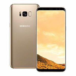 SAMSUNG-GALAXY-S8-PLUS-64GB-4-GB-RAM-MAPLE-GOLD-DUAL-SIM-INDIAN-ONLY