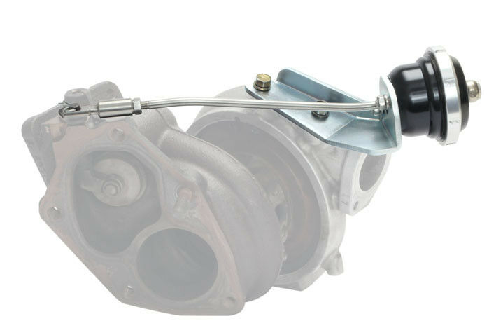 Turbosmart IWG75 Actuador para Mitsubishi Evo 9 Modelos