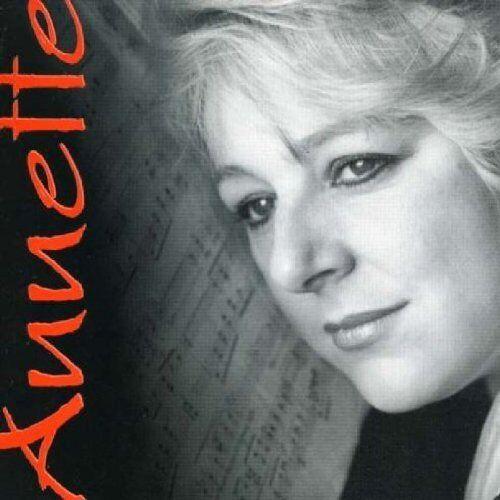 Annette - Annette [CD]