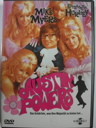 1 von 1 - Austin Powers - Das Schärfste, was ihre Majestät zu bieten hat - Mike Myers