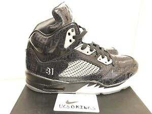 timeless design 45238 40251 Details about AIR JORDAN RETRO 5 V DB DOERNBECHER SZ 9 100% Authentic kaws