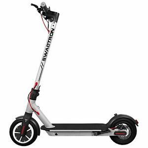 Swagtron-Swagger-5-Portable-Folding-High-Speed-Electric-Scooter-Cushioned-Tires
