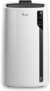 DeLonghi Pinguino Climatiseur mobile 10.000 btu/h R290 Classe A+ Silent PAC EL92