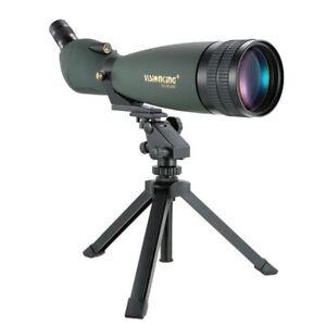 Visionking-30-90X90-Bird-Watch-Spotting-scope-W-Cell-Phone-Adaptor-FMC-Fr-Huting