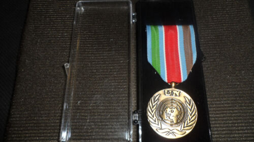 Médaille Medal ONU UNITED NATIONS YOUGOSLAVIE YUGOSLAVIA UNPROFOR FORPRONU