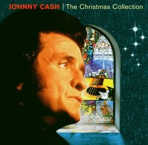 "JOHNNY CASH ""A CHRISTMAS COLLECTION"" CD 20 TRACKS NEU"