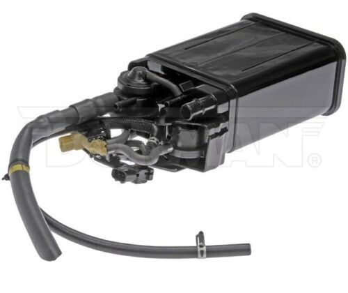 For Toyota Corolla 1.8L Evaporative Emissions Charcoal Canister Dorman 911-636